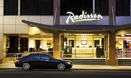 St Patrick's Day Accommodation at The Radisson