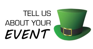 Tell us about your Adelaide St Patick's Day Event